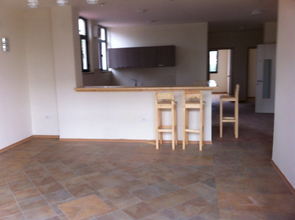 2 Bed Apartment In Bole close to Ednamal