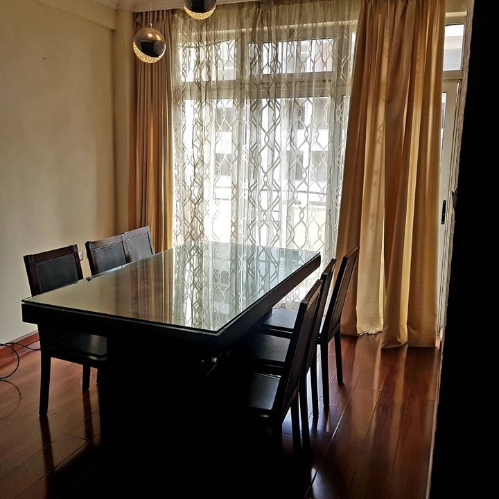 3 Bedroom Fully Furnished Apartment In Kasanchis
