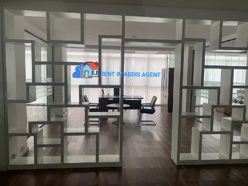 Attractive Office Space In Bole