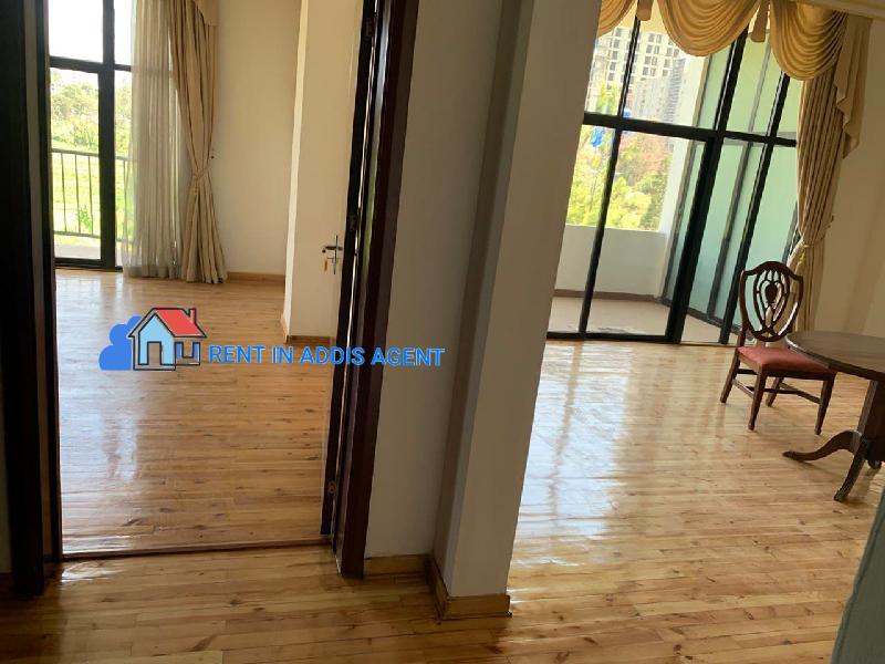 2 Bedroom Apartment in Bole Atlas
